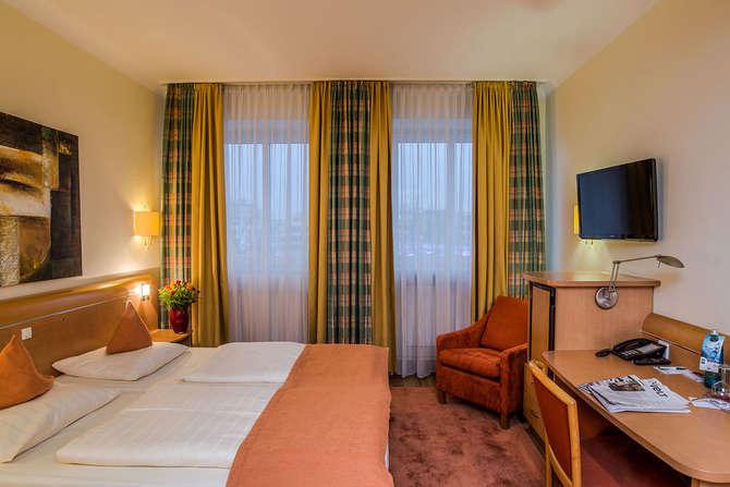 Hotel Tiefenthal Hamburg Hamburg