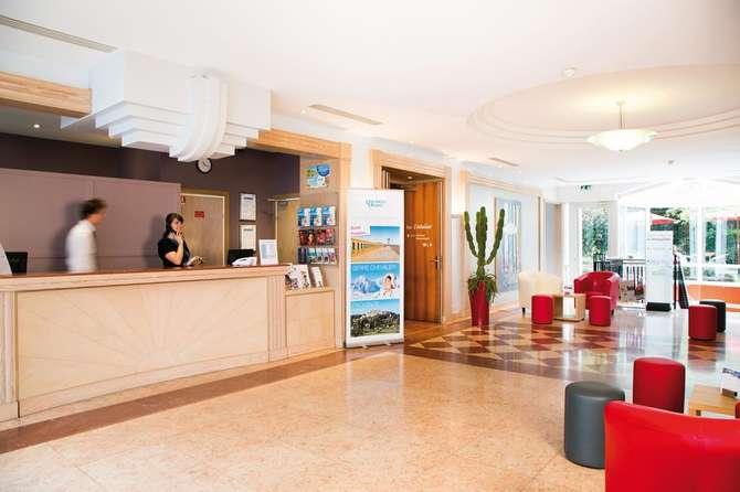 Villa Modigliani Parijs