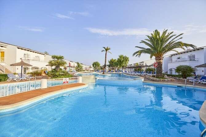 Seaclub Mediterranean Resort Alcúdia