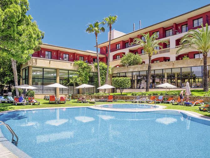 Allsun Hotel Illot Park Cala Ratjada