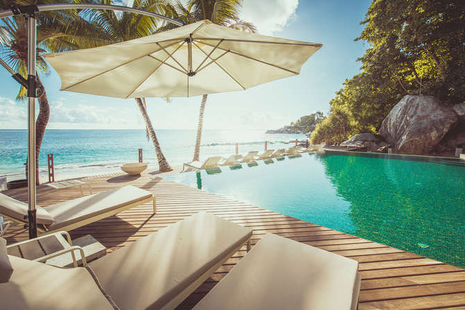 Carana Beach Hotel Machabee