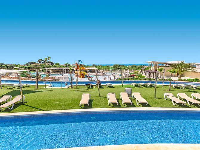 Hotel Sur Menorca Punta Prima