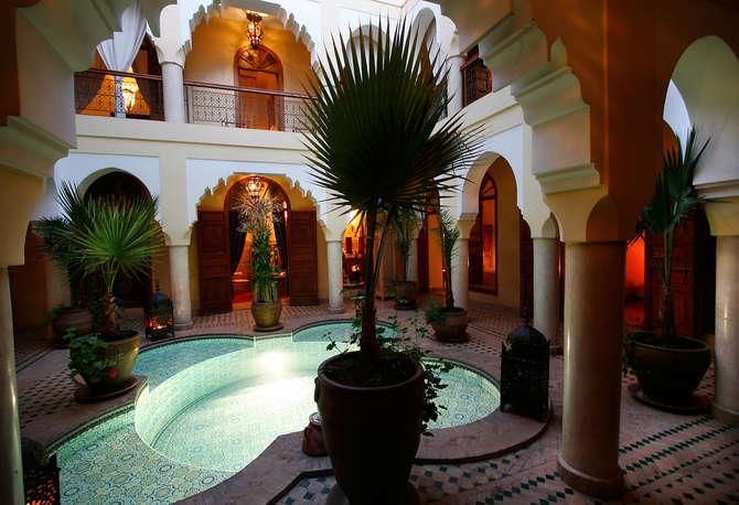 Riad Lena Marrakech