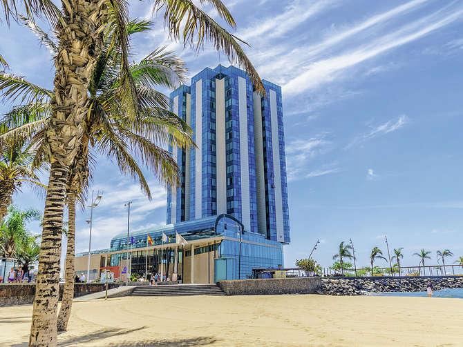 Arrecife Gran Hotel & Spa Arrecife