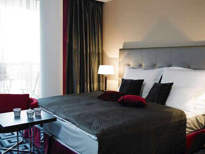 Hotel Belvedere Budapest Boedapest
