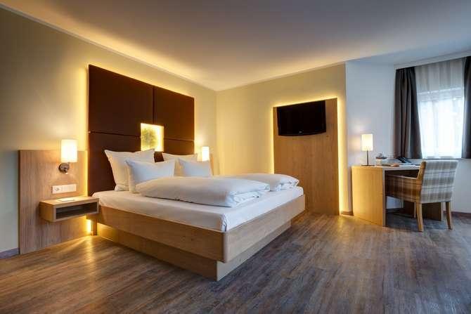 Best Western Hotel Obermuhle Garmisch-Partenkirchen