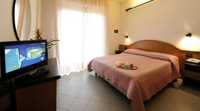Hotel Adler Alassio