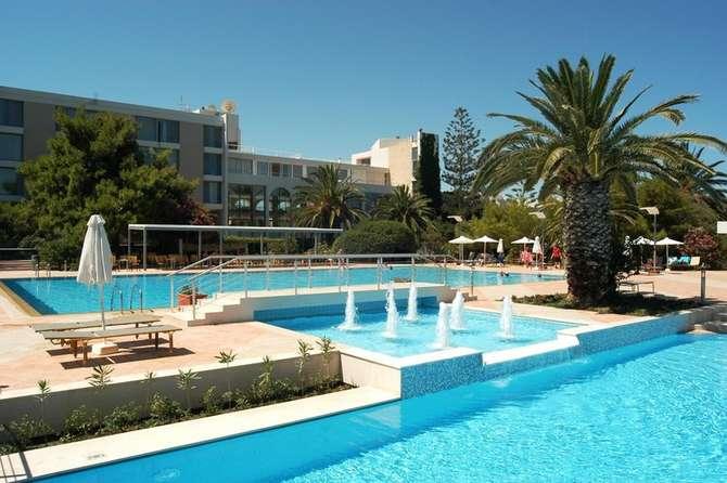 Caravia Beach Hotel Marmári