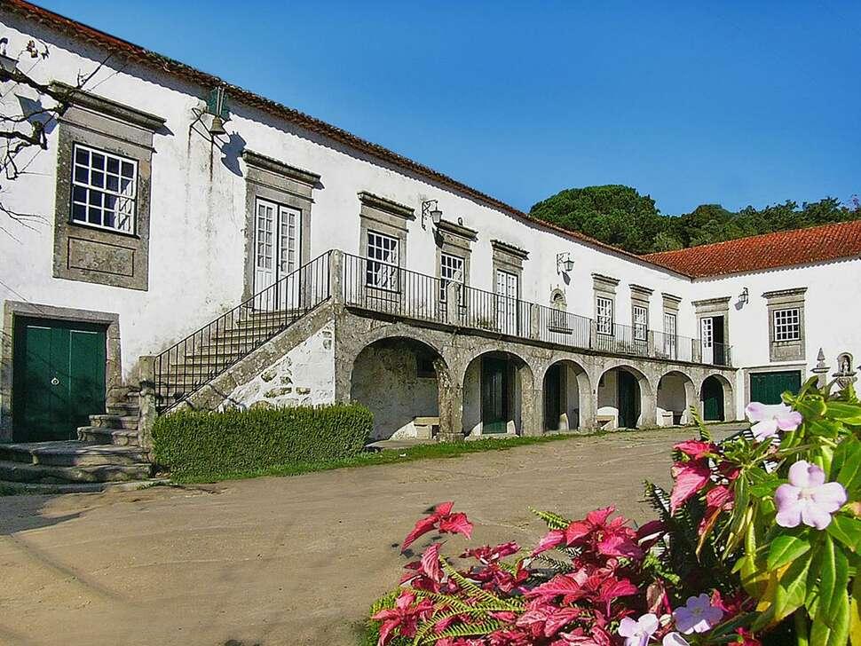 Quinta Paco de Anha