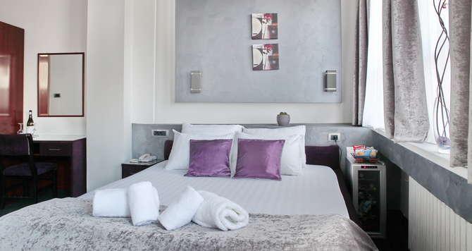 Hotel Tash Beograd Belgrado
