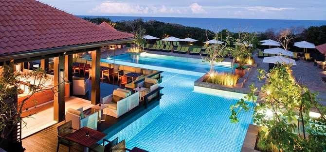 Fairmont Zimbali Resort Ballitoville