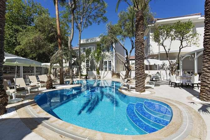 Elegance East Hotel Antalya