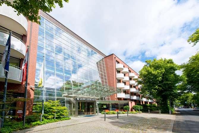 Derag Livinghotel Weissensee Berlijn