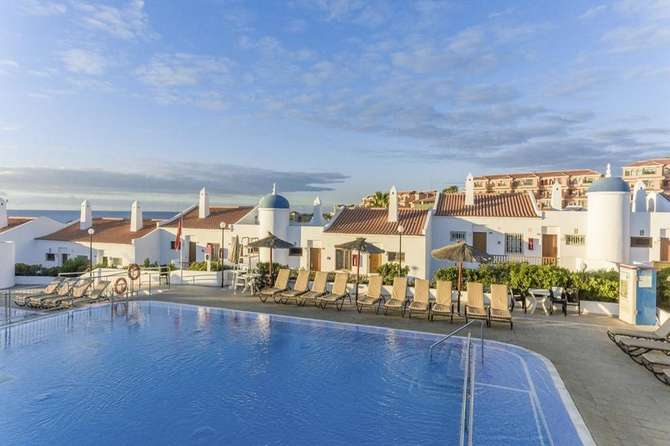Sunset View Club by Diamond Resorts Golf del Sur