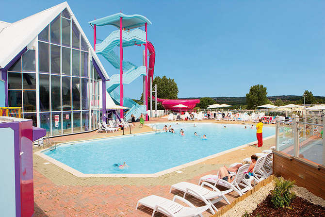 Combe Haven Holiday Park Saint Leonards