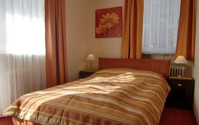 Hotel Grainauer Hof Grainau