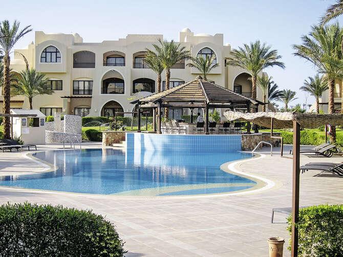 Jaz Makadi Saraya Palms Hurghada
