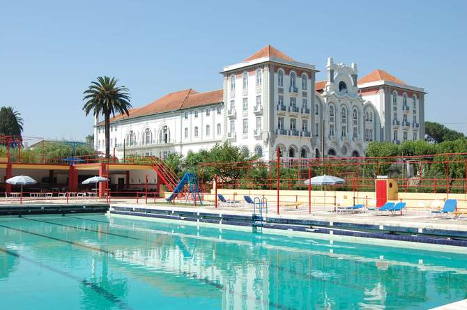 Curia Palace Hotel Spa & Golf Anadia