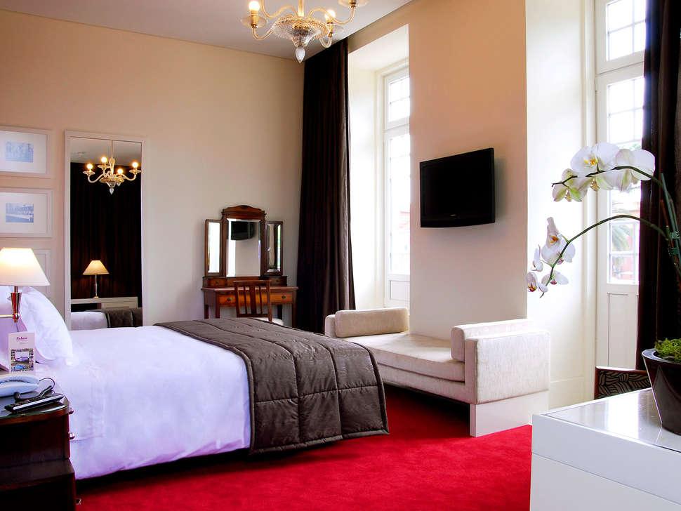 Curia Palace Hotel Spa