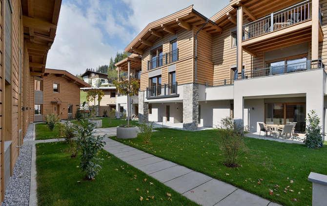Resort am Sonnenplateau Brixen im Thale