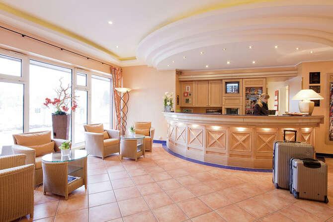 Best Western Premier Alsterkrug Hotel Hamburg