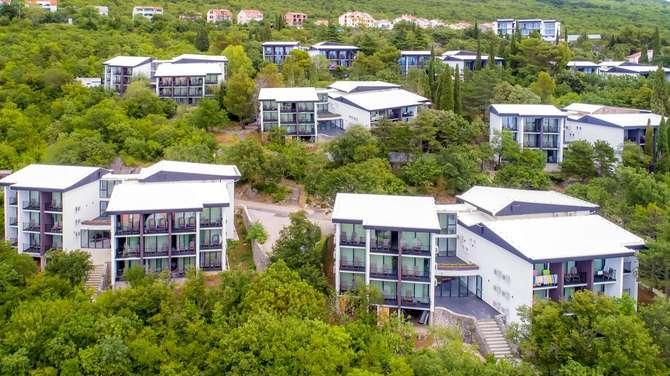 Hotel & Pavilions Ad Turres Crikvenica
