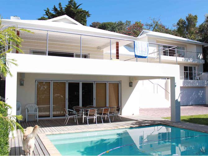 The Robberg Beach Cordovan Villa Plettenberg Bay