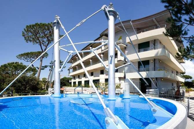 Hotel Acapulco Forte dei Marmi