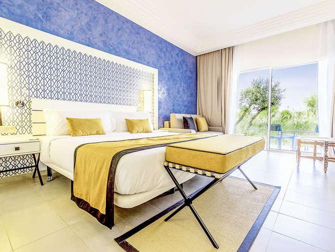 Melia Saidia Garden Golf Resort Saïdia