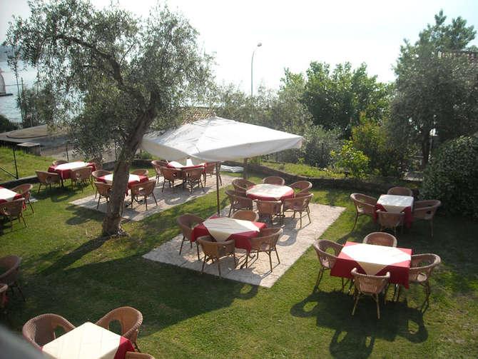Hotel Oliveto Malcesine