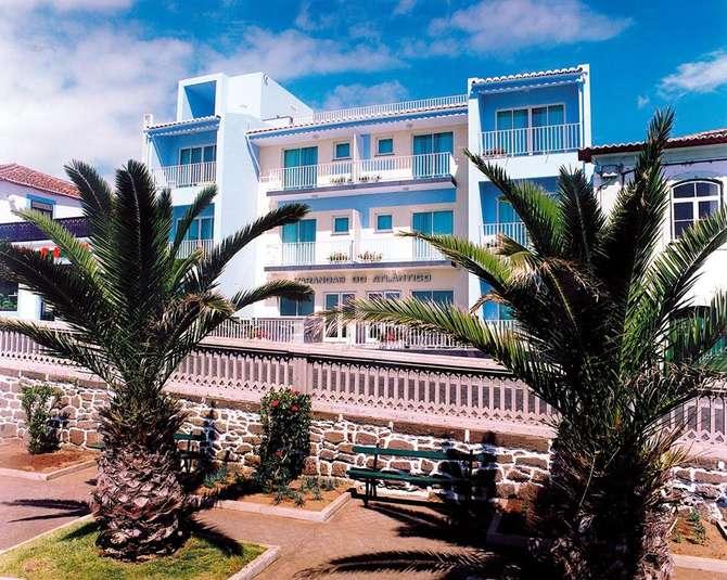 Varandas Do Atlantico Hotel Praia da Vitória