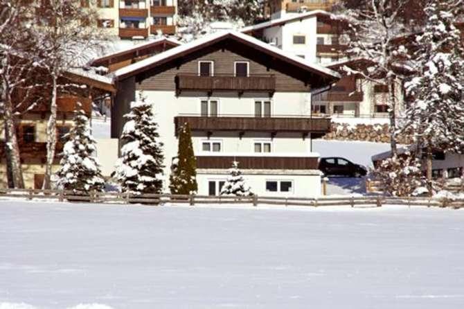 Haus Therese Kirchberg in Tirol