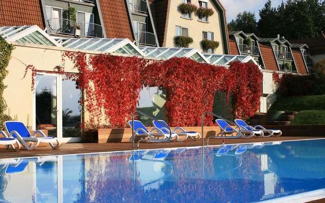 Hotel & Spa Sommerfeld Kremmen