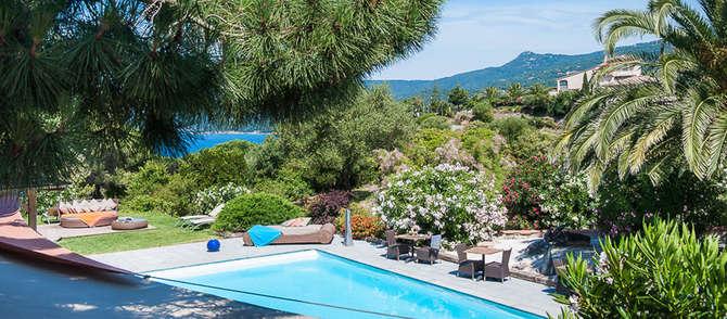 Bartaccia Hotel Propriano