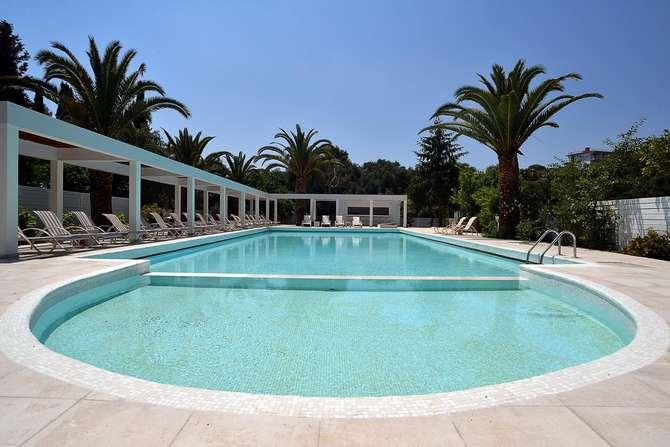 Corfu Palma Boutique Hotel Dassia