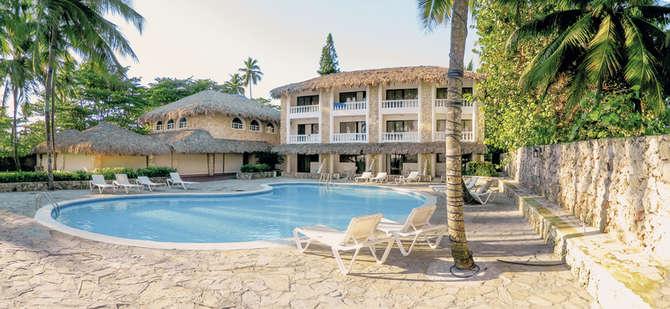 Hotel Playa Esmeralda Beach Resort Juan Dolio