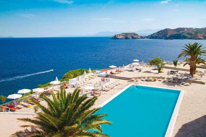 Peninsula Resort & Spa Agia Pelagia