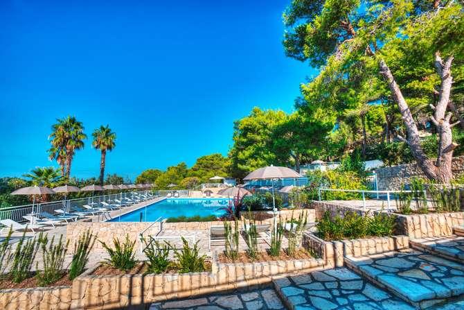 Grand hotel riviera in santa maria al bagno d - Hotel santa maria al bagno ...