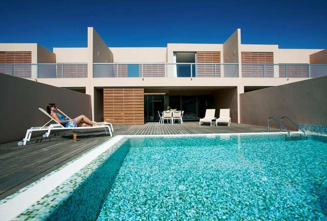 Vidamar Resort Villas Algarve Albufeira