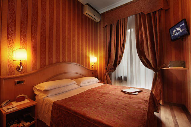 Hotel Solis Rome Rome