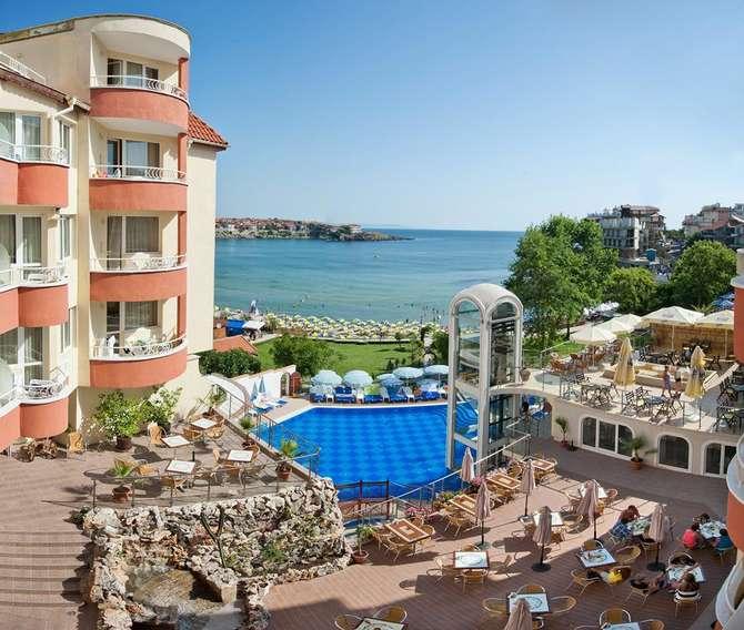 Villa List Hotel Sozopol