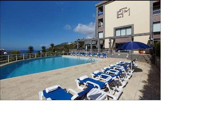 Hotel Escola Funchal