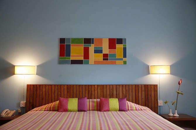 Hotel Tamarin Tamarin