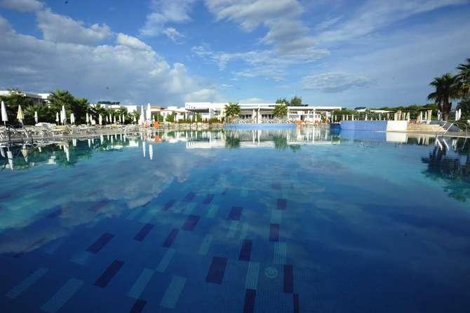 Riva Marina Resort Carovigno