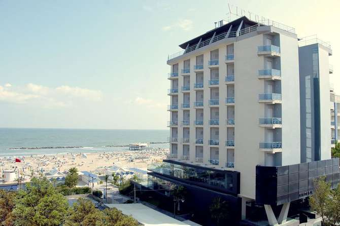 Victoria Palace Hotel Cattolica