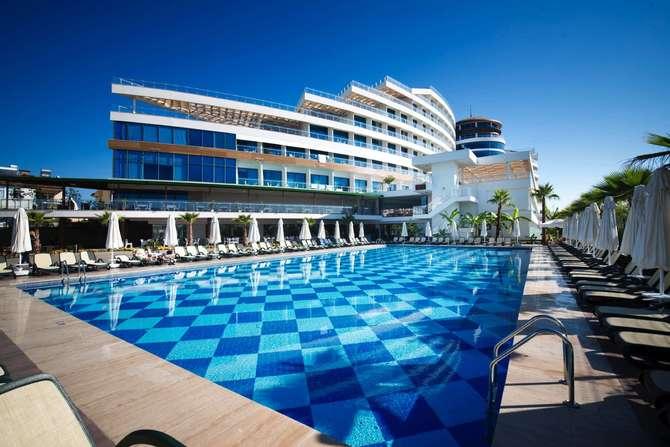 Raymar Resort Alanya