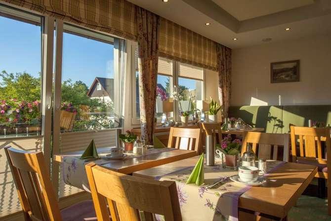 Haus Andrea Winterberg