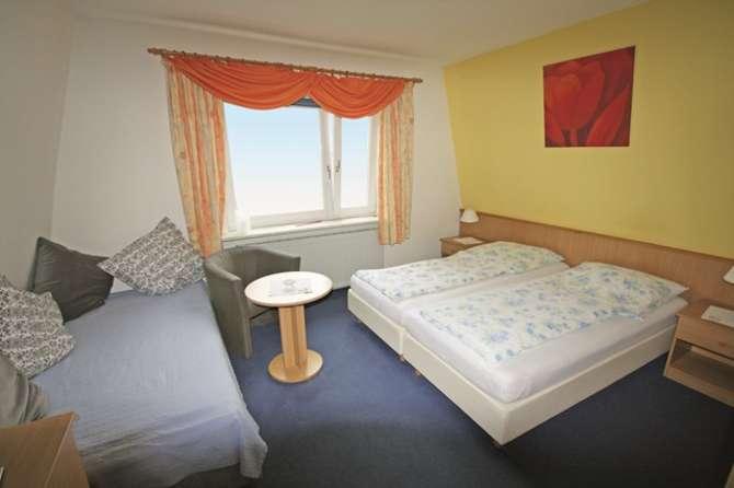 Hotel Freesteil Hohwacht