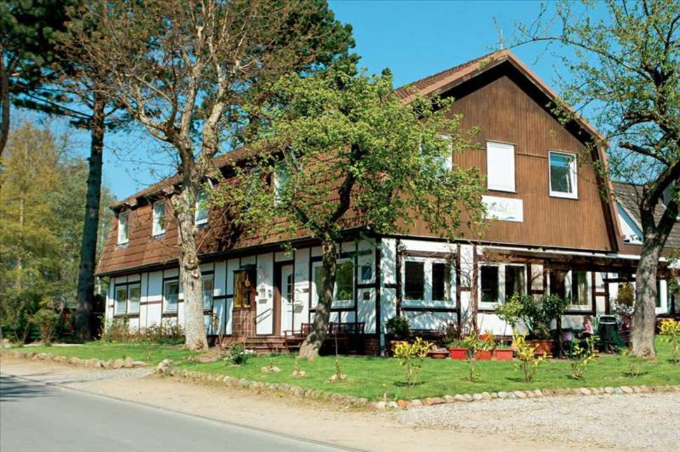 Hotel Freesteil
