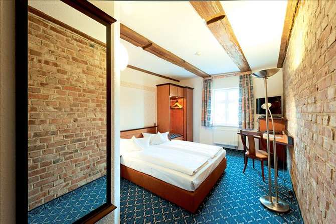 Best Western Plus Hotel Schlossmuhle Quedlinburg